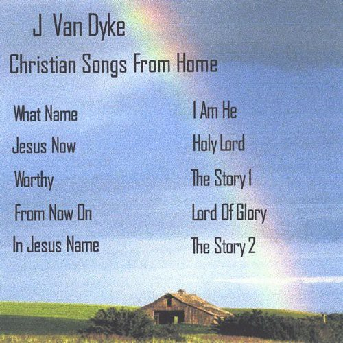 Christian Songs from Home