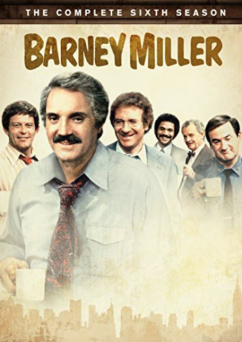Barney Miller: The Complete Sixth Season