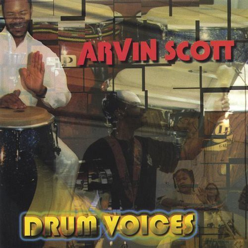 Drum Voices