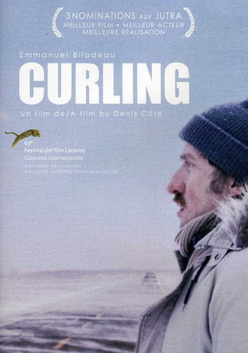 Curling [Import]