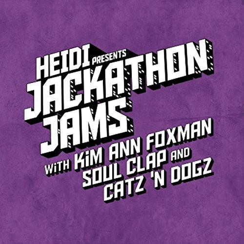 Heidi Presents Jackathon Jams with Kim Ann Foxman