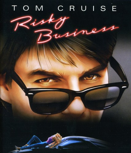 Risky Business [1983] [WS] [25th Anniversary] [Deluxe Edition] [Restored] [Remastered] [Digibook] [Digital Copy]