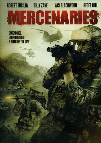 Mercenaries [WS]