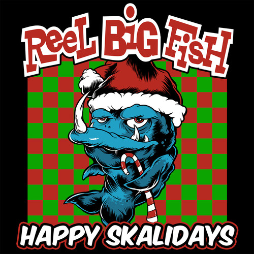 Happy Skalidays