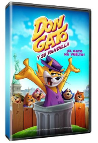 Don Gato Y Su Pandilla [Top Cat]