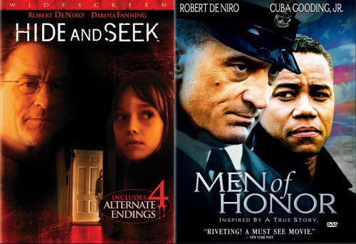 Hide & Seek/ Men of Honor