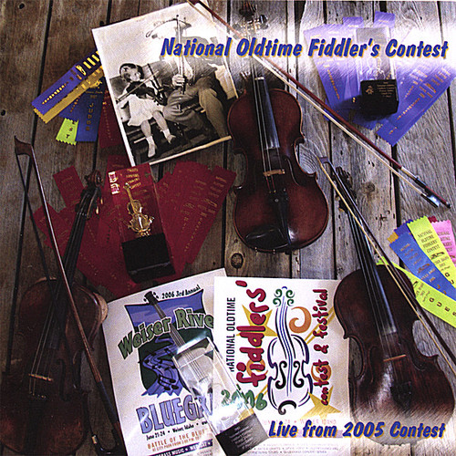 Live from 2005 Contest