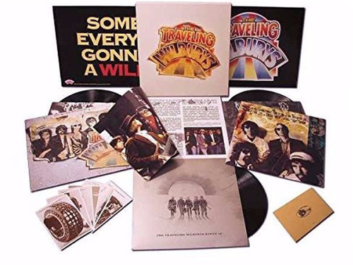 Traveling Wilburys Collection