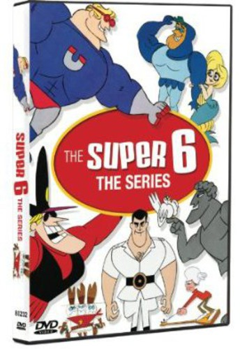 The Super 6: The Series