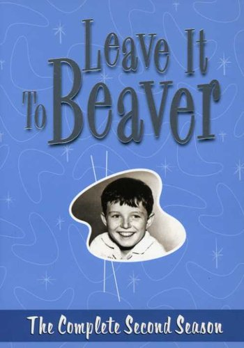 Leave It to Beaver: Complete Second Season