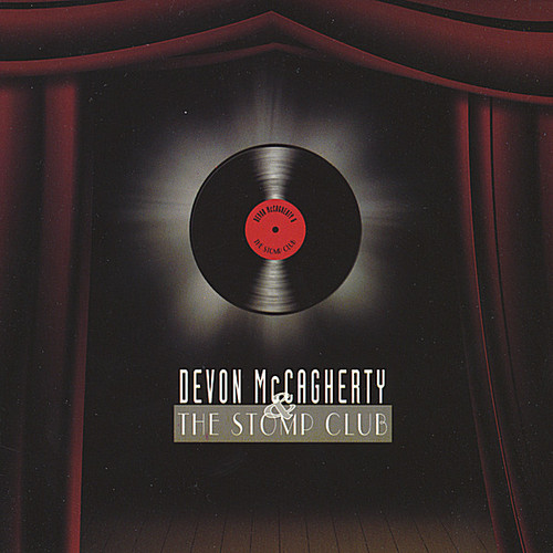 Devon McCagherty & the Stomp Club