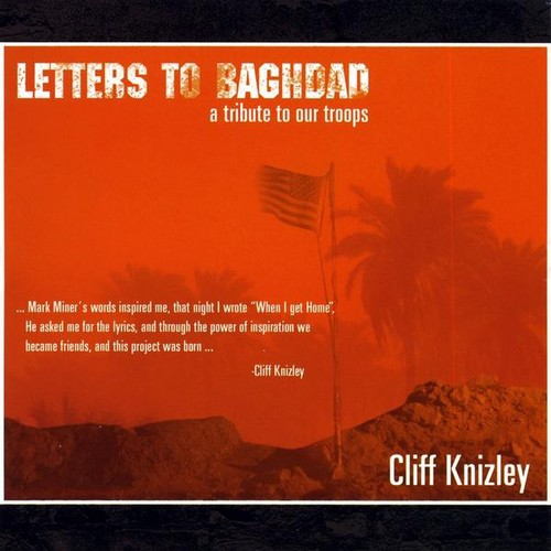 Letters to Baghdad