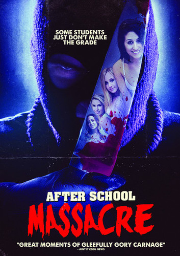 After School Massacre