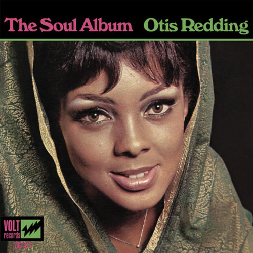 The Soul Album  Otis Redding