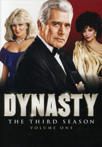 Dynasty: The Third Season Volume One