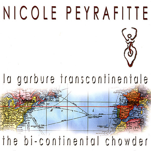 La Garbure Transcontinentale/ The Bi-Continental CH