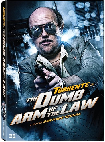 Torrente: Dumb Arm Of The Law