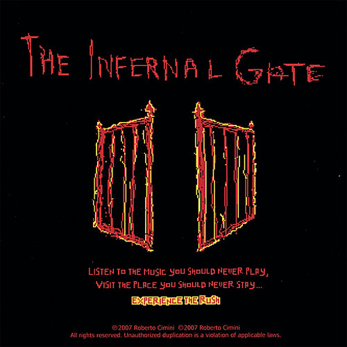 Infernal Gate