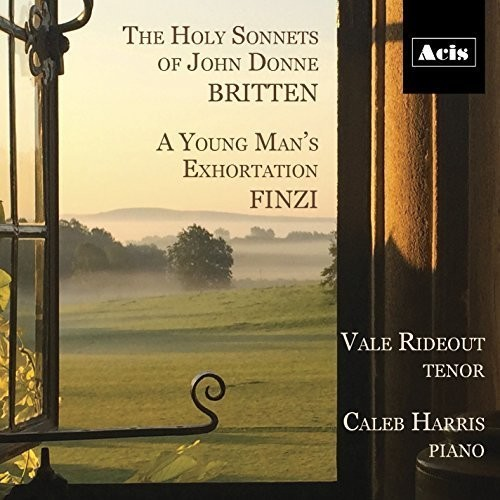 Britten & Finzi: The Holy Sonnets Oj John Donne