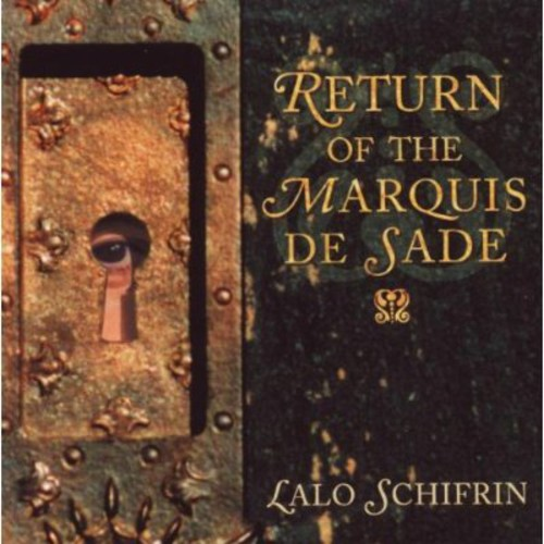 Return of the Maarquis de Sade