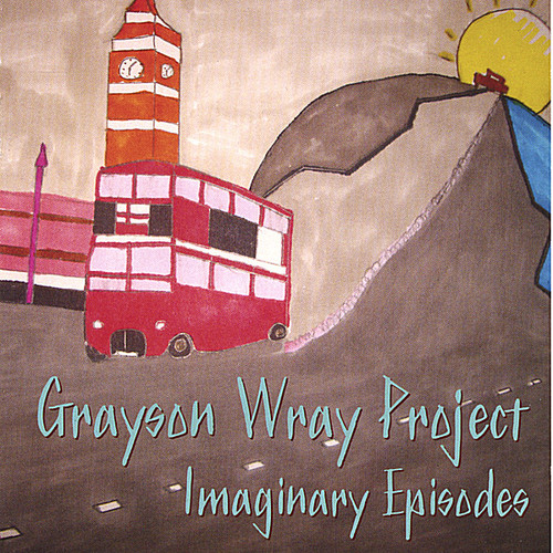 Imaginary Episodes