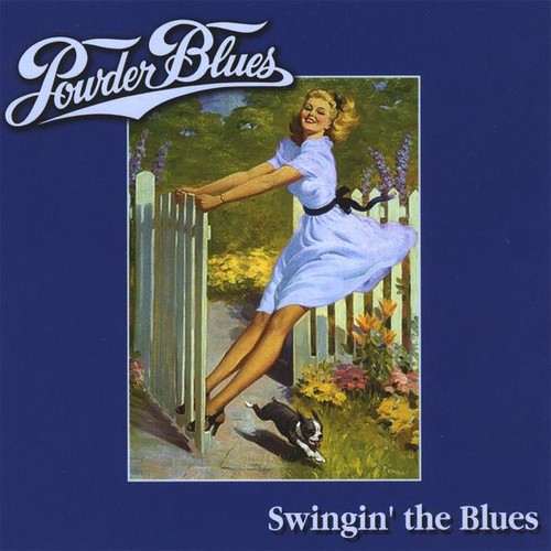 'Swingin' the Blues