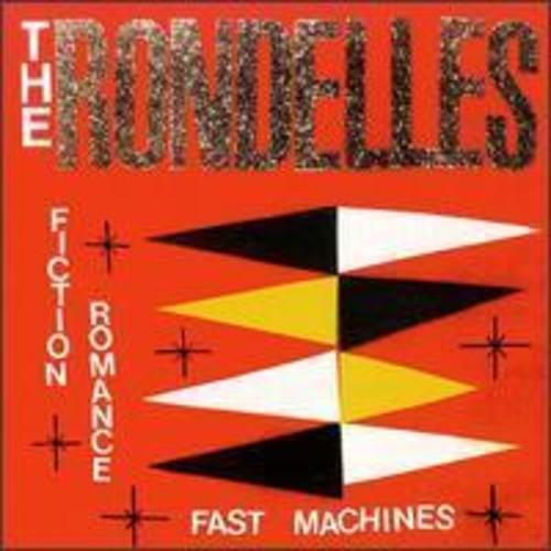 Fiction Romance Fast Machines