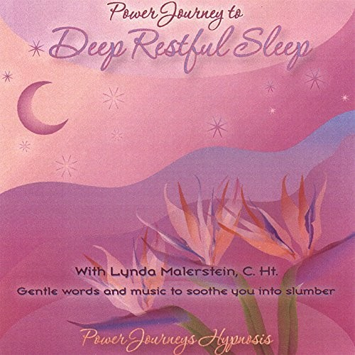 Power Journey to Deep Restful Sleep