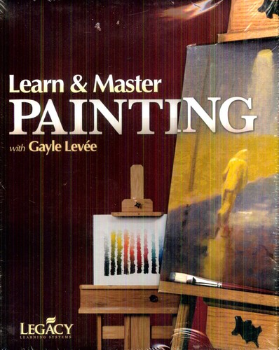 Learn & Master: Painting