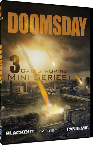 Doomsday - 3 Catastrophic Mini-Series