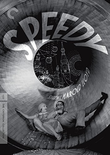 Speedy (Criterion Collection)