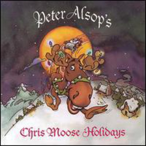 Chris Moose Holidays