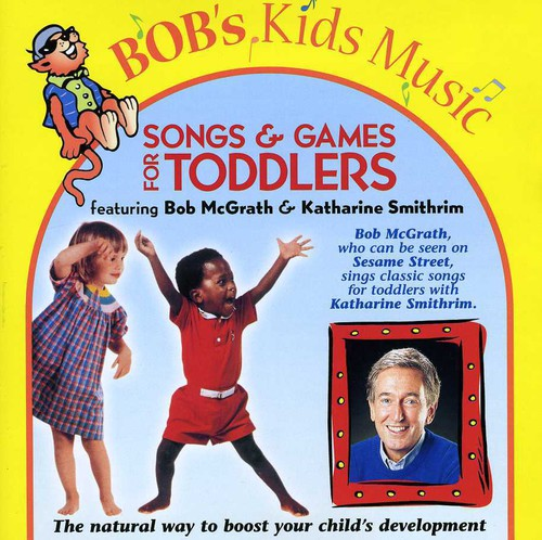 Songs and Games For Toddlers