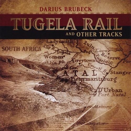 Tugela Rail & Other Tracks
