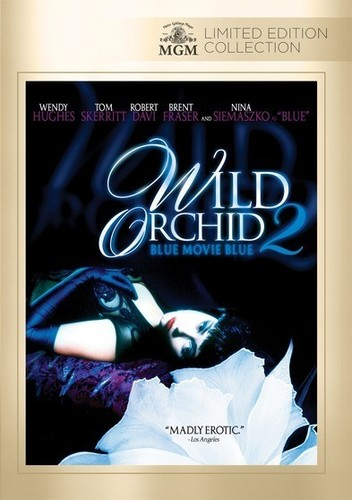 Wild Orchid 2: Blue Movie Blue