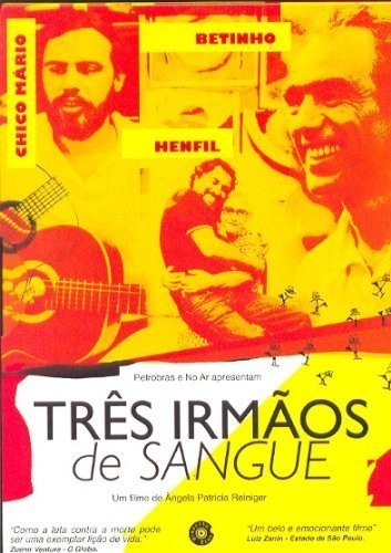 3 Irmaos De Sangue [Import]