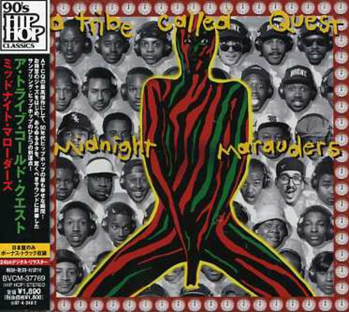 Midnight Marauders [Import]