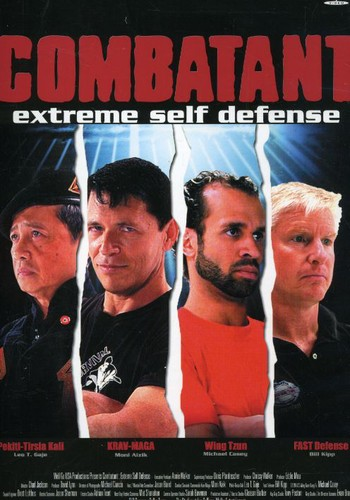 Combatant: Extreme Self Defense