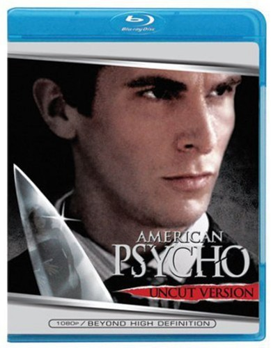 American Psycho [Unrated] [WS] [Sensormatic] [Checkpoint]