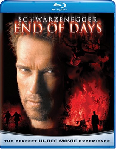 End Of Days [Widescreen]