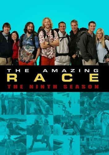 The Amazing Race: The Ninth Season