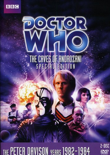 Doctor Who: The Caves Of Androzani [Special Edition]