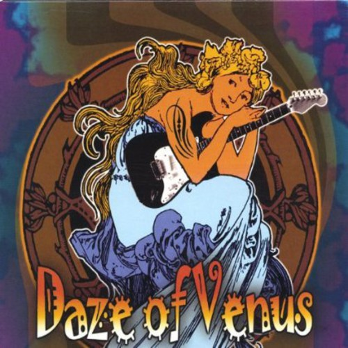 Daze of Venus