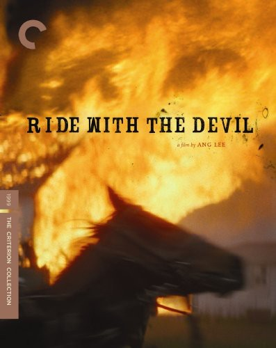 Criterion Collection: Ride With The Devil [Widescreen] [Special Edition]