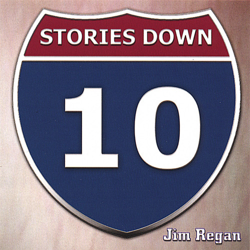 Ten Stories Down