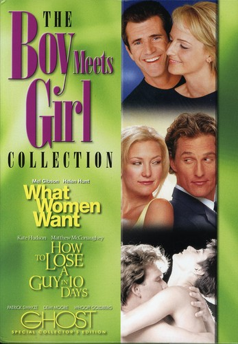 The Boy Meets Girl Collection