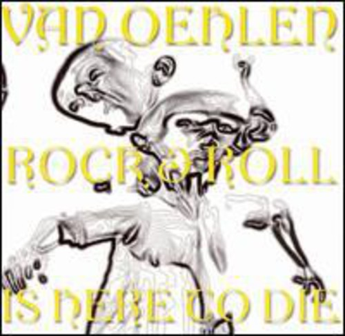 Rock & Roll Is Here to Die