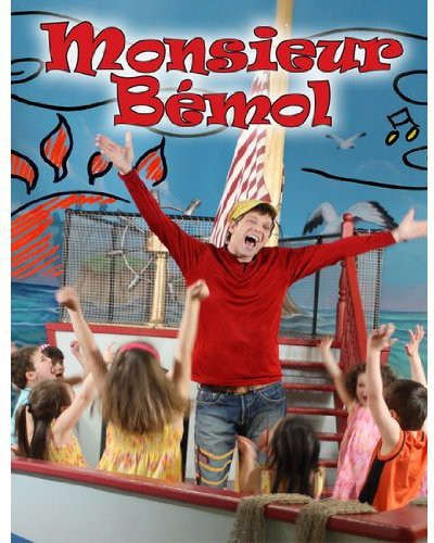 Monsieur Bemol [Import]