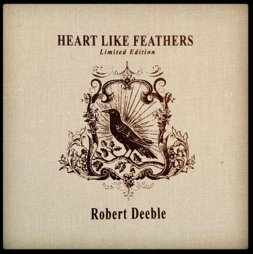 Heart Like Feathers Limited Edition CD/ DVD