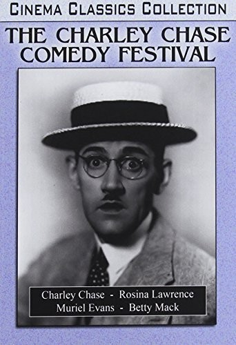 The Charley Chase Comedy Festival